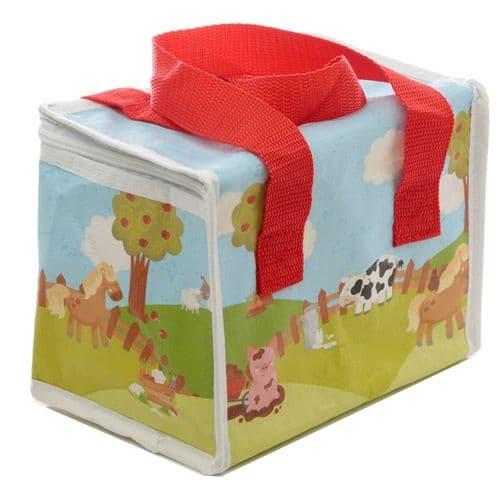 Bramley Bunch Farm Lunch Box Cool Bag